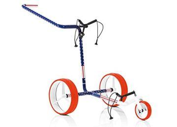 JuCad Carbon Dreirad-Trolley - 8