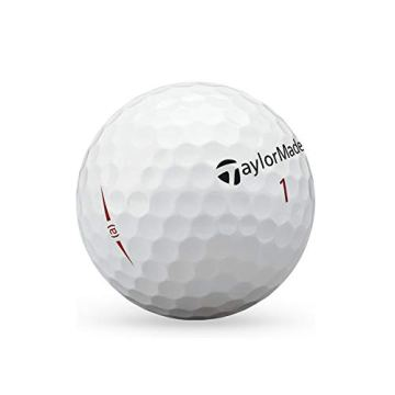 TaylorMade Project (a) Dutzende Golfbälle, Project (a) Dozen, weiß, us:one Size - 2