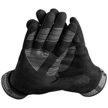 TaylorMade TM18Regen Control Handschuh, XXL, schwarz/grau - 1