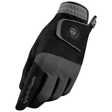 TaylorMade TM18Regen Control Handschuh, XXL, schwarz/grau - 2