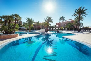 Oliva Nova Golf & Beach Resort Pool