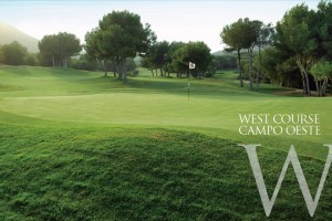La Manga Club West Course