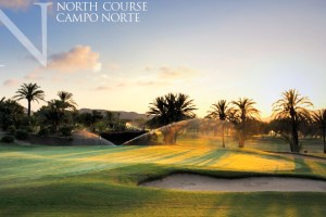 LaMangaClub North Course