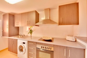 Caleia Mar Menor SPA & Golf Resort The Residence Kitchen