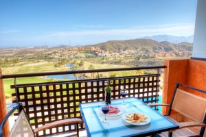 Valle del Este Golf Resort DOUBLE ROOM golf view