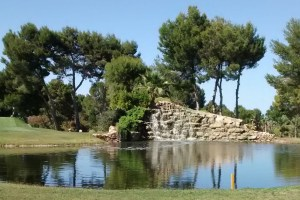 Villamartin Golf Course