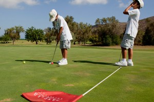 La Sella Golf Academy