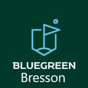 Golf BlueGreen Bresson