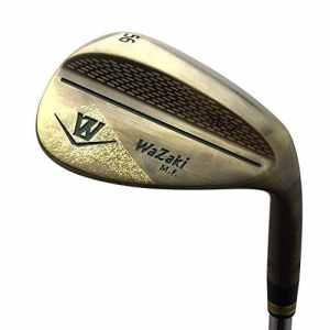 Japon Wazaki Finition cuivre M Pro forgé doux fer rangées R A règles du club de golf Wedge, M Pro G1 Forged