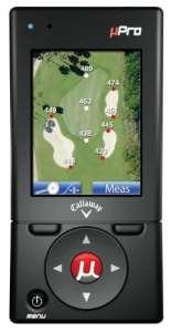 uPro GPS de golf by Callaway Golf