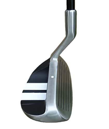 Pro-tekt Main droite Chipper, Texas Wedge, mesureur, 37° Club de golf Chipper