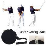 Wood.L Bois. L Golf Intelligent Impact Boule–Golf Swing Trainer Aid Assist Correction de Posture d'entraînement Fournitures