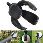 HATCHMATIC 4 Golf Ball Pick-Up Tool Mini Portable Boule Grabber Outil Ventouse pour Putter Golf Accessoires Professionnel: B