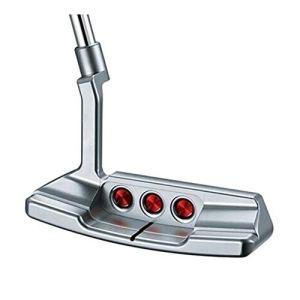 Hihey Clubs de Golf Putter Golf Club pour droitier 32 33 34 35 Pouces