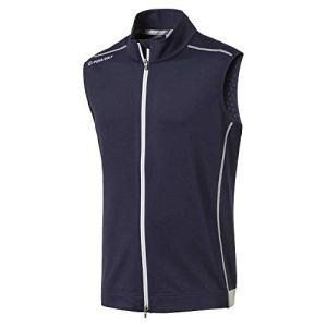 PUMA Golf Men's 2019 Pwrwarm Vest