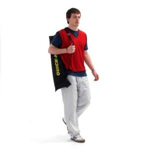 Quick Play Sport Filet pour Multiples Utilisation Sportive Mobile Portable Golf, Peut Varier, 1.5m x 1.5m, Q5
