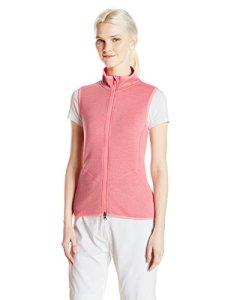 Skechers Women's Whistler Vest, Coral, L
