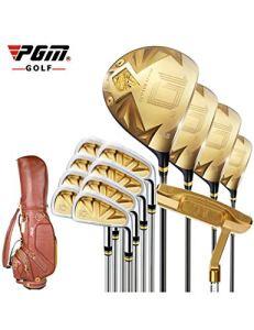 HDPP Club De Golf Costume De Putter De Golf pour Pôle DGold Steel Rods