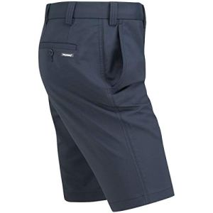 Stromberg Golf 2019 Hampton Technical Stretch Hommes Golf Shorts – Tapered Fit Navy 38