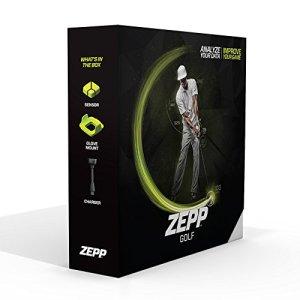 Zepp Golf 2 KIT, l'analyseur de swing de golf connecté.