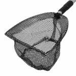 XIAOLULU Ramassage des balles de Golf Putter Télescopique PingPong Pick Up Formation Net Tennis de Table Balle Picker Golf Ball Picker (Couleur : Noir, Taille : Taille Unique)