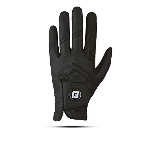 Footjoy GT Xtreme Gant de Golf, Homme, Homme, 64855E, Noir, L