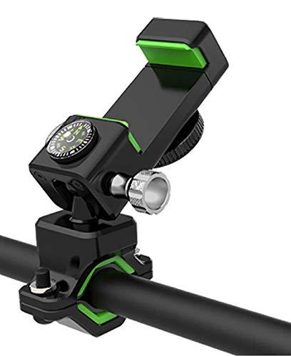 LL-Golf® Support Universel V2 de Chariot de Golf à Support pour Téléphone Portable / GPS / Smartphone / pour Tous Les Smartphones / Smartphone Holder