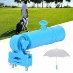 Ramasse-balles de golf réglable et solide pour la famille