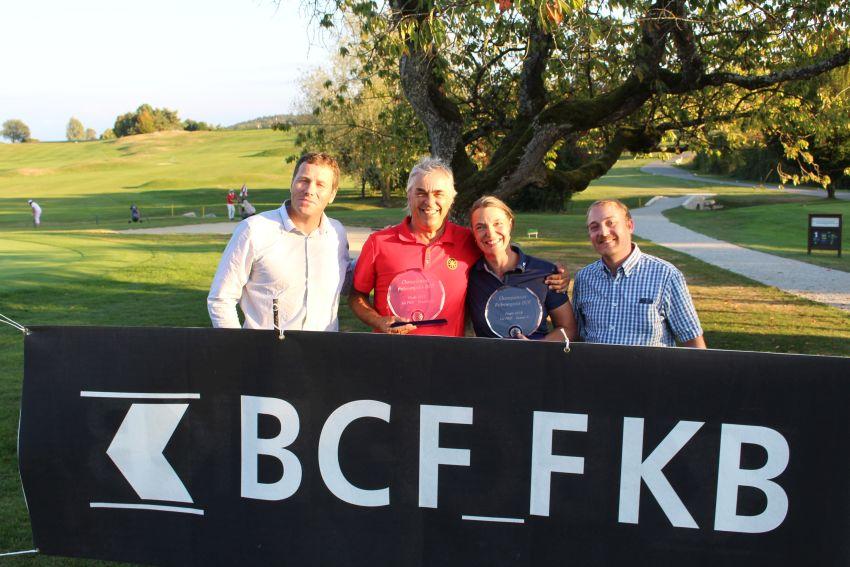 Finale du Championnat Fribourgeois BCF - 15.09.18