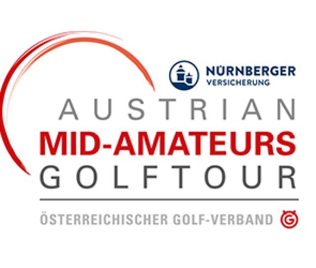 Nurnberger Austrian Mid Amateurs Golf Tour Amgt