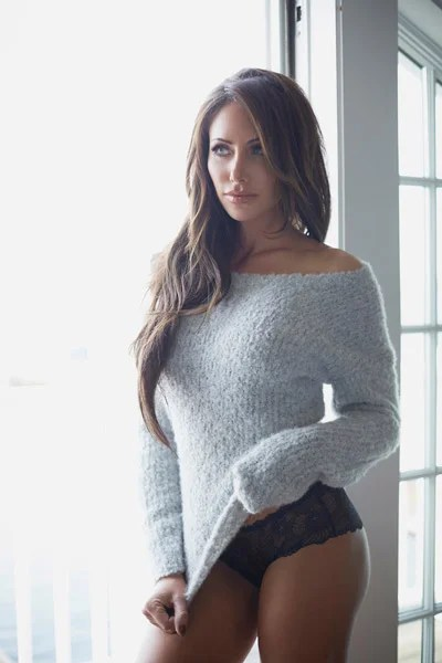 Holly Sonders Short Shirts