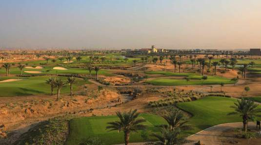Image result for saudi arabia open golf