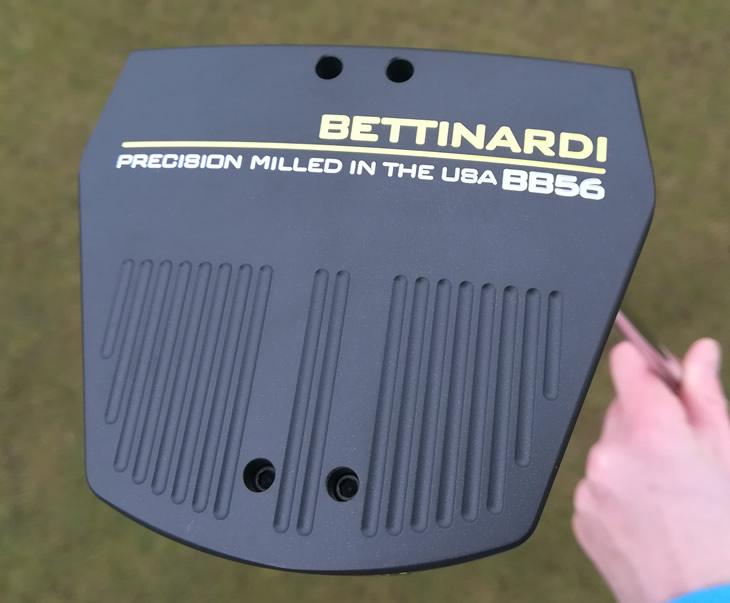 Bettinardi BB56 Putter