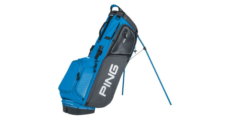 Best Lightweight Golf Carry Bags 2016
