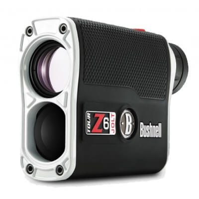 Bushnell Tour Z6 Jolt Rangefinder Review