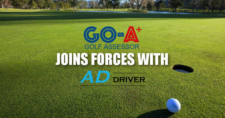 Golf Assessor Joins Specialist Golf Advertising Network