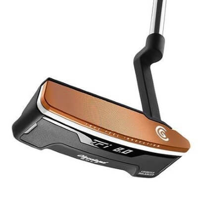 Cleveland TFI 2135 Putter Review