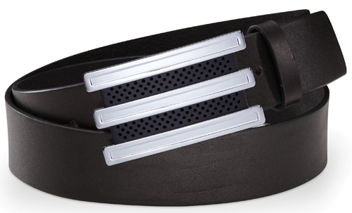 0 2 Buckel Trophy Black Belt Adidas