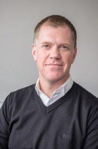 Johan Laur, ordförande SGLF.