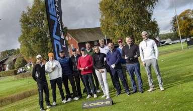 One Length Challenge, Hooks Golfklubb, 2019
