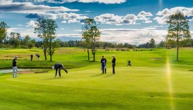 Söderby Golfklubb