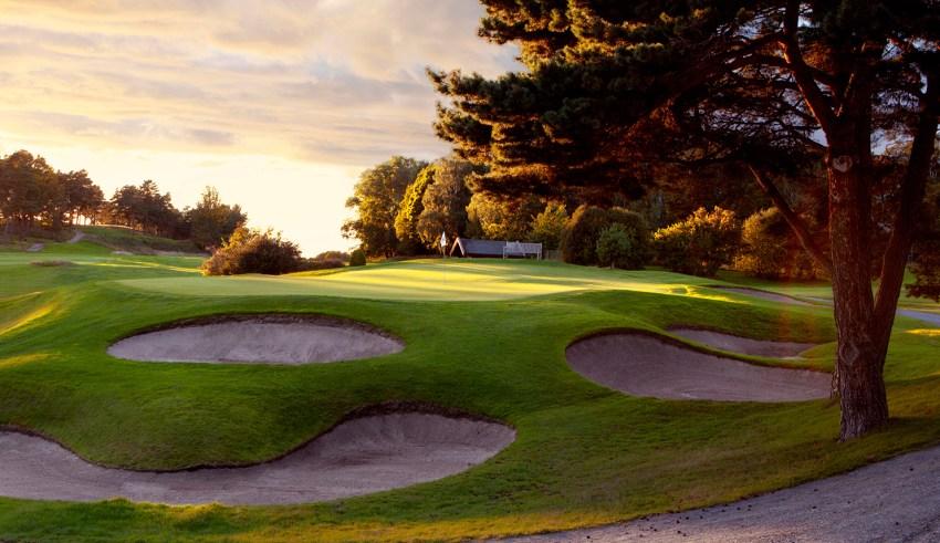Stockholms Golfklubb