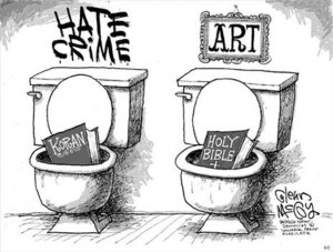 art-and-hate