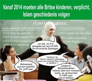 Islamles GB131128