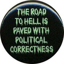 Politiek correct
