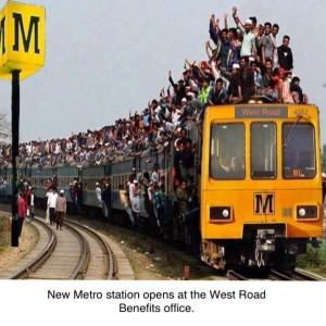 De lijn 2025