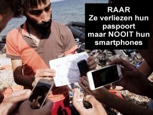 paspoort veloren