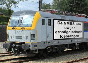 NMBS staking