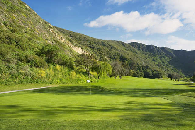 Aliso Creek Inn And Golf Course