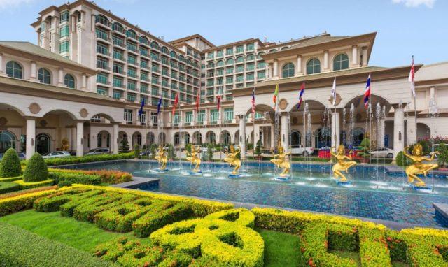 Garden City Hotel | Phnom Penh | Cambodia